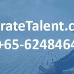 CORPORATE TALENT PTE LTD