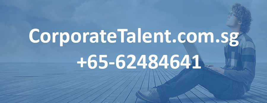 CORPORATE TALENT PTE LTD